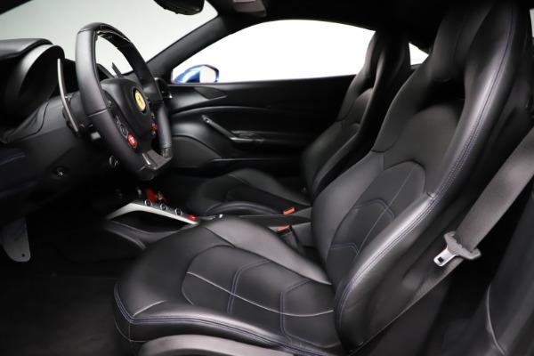 Used 2017 Ferrari 488 GTB for sale $229,900 at Bugatti of Greenwich in Greenwich CT 06830 14