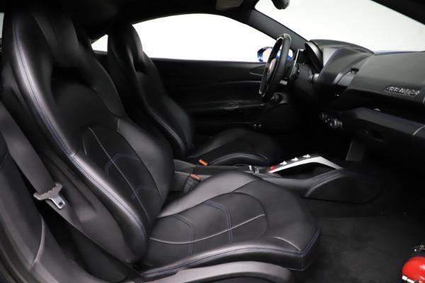 Used 2017 Ferrari 488 GTB for sale $229,900 at Bugatti of Greenwich in Greenwich CT 06830 18