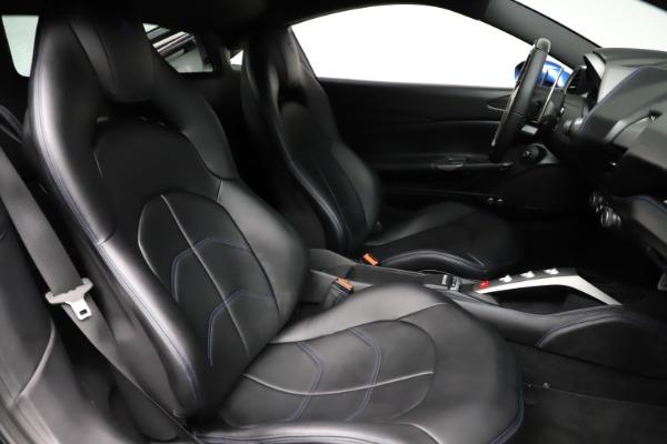 Used 2017 Ferrari 488 GTB for sale $229,900 at Bugatti of Greenwich in Greenwich CT 06830 19