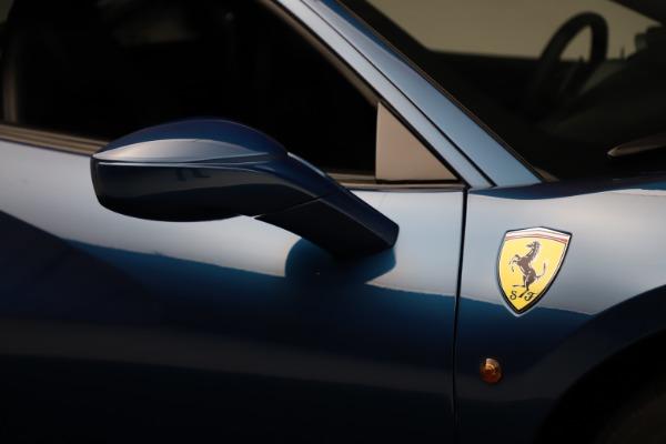 Used 2017 Ferrari 488 GTB for sale $229,900 at Bugatti of Greenwich in Greenwich CT 06830 24