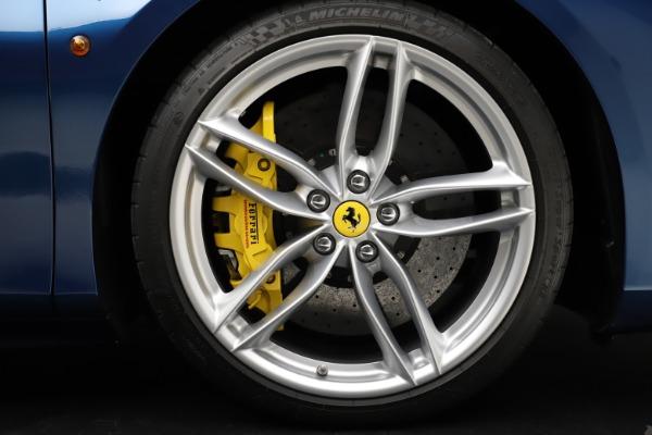 Used 2017 Ferrari 488 GTB for sale $229,900 at Bugatti of Greenwich in Greenwich CT 06830 25