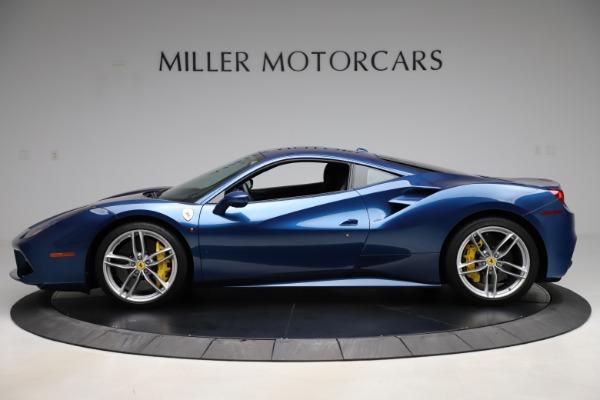 Used 2017 Ferrari 488 GTB for sale $229,900 at Bugatti of Greenwich in Greenwich CT 06830 3