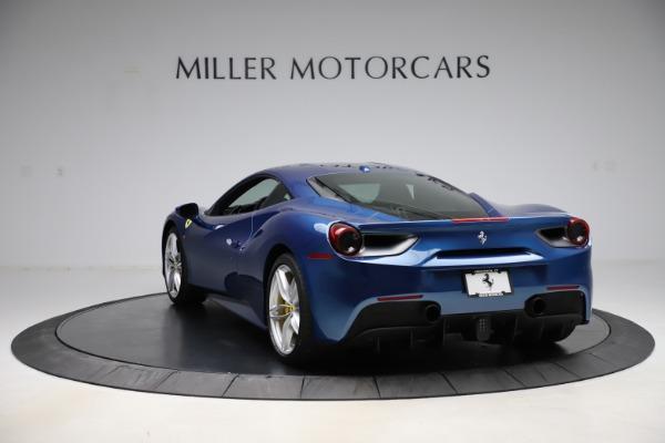 Used 2017 Ferrari 488 GTB for sale $229,900 at Bugatti of Greenwich in Greenwich CT 06830 5