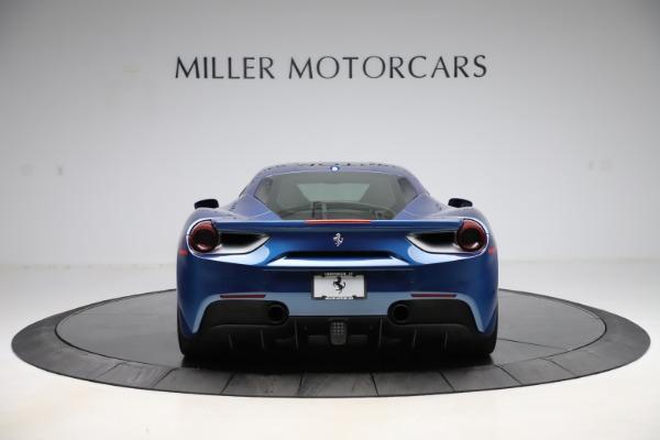 Used 2017 Ferrari 488 GTB for sale $229,900 at Bugatti of Greenwich in Greenwich CT 06830 6
