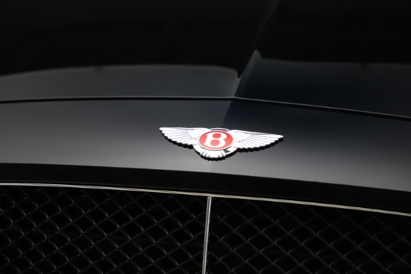 Used 2017 Bentley Continental GT V8 S for sale Call for price at Bugatti of Greenwich in Greenwich CT 06830 20