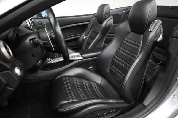 Used 2013 Ferrari California 30 for sale $103,900 at Bugatti of Greenwich in Greenwich CT 06830 21