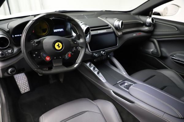 Used 2020 Ferrari GTC4Lusso for sale $264,900 at Bugatti of Greenwich in Greenwich CT 06830 13