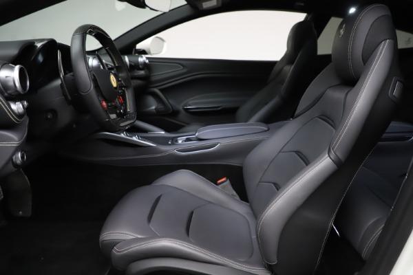 Used 2020 Ferrari GTC4Lusso for sale $264,900 at Bugatti of Greenwich in Greenwich CT 06830 14