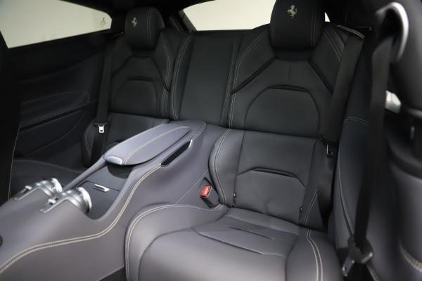 Used 2020 Ferrari GTC4Lusso for sale $264,900 at Bugatti of Greenwich in Greenwich CT 06830 17