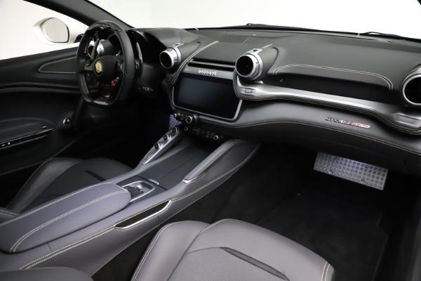 Used 2020 Ferrari GTC4Lusso for sale $264,900 at Bugatti of Greenwich in Greenwich CT 06830 18