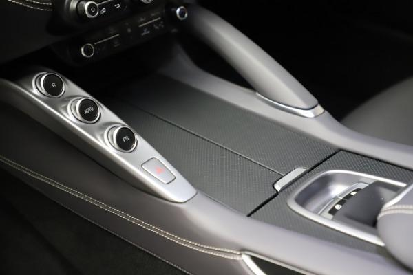 Used 2020 Ferrari GTC4Lusso for sale $264,900 at Bugatti of Greenwich in Greenwich CT 06830 23