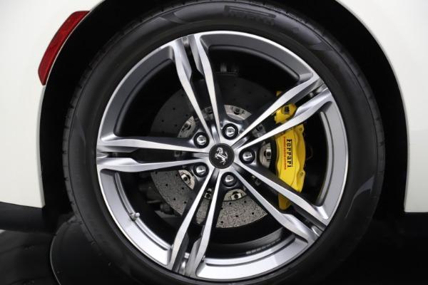 Used 2020 Ferrari GTC4Lusso for sale $264,900 at Bugatti of Greenwich in Greenwich CT 06830 26