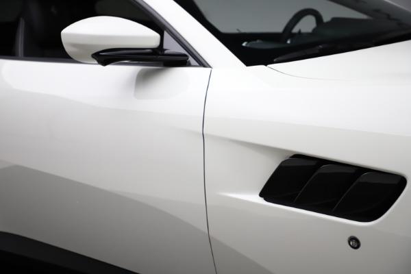Used 2020 Ferrari GTC4Lusso for sale $264,900 at Bugatti of Greenwich in Greenwich CT 06830 27