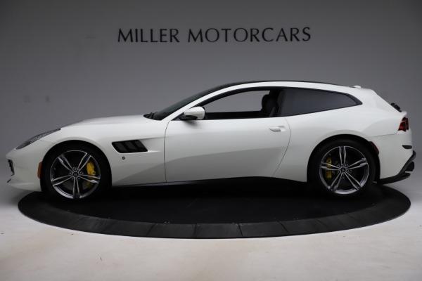 Used 2020 Ferrari GTC4Lusso for sale $264,900 at Bugatti of Greenwich in Greenwich CT 06830 3