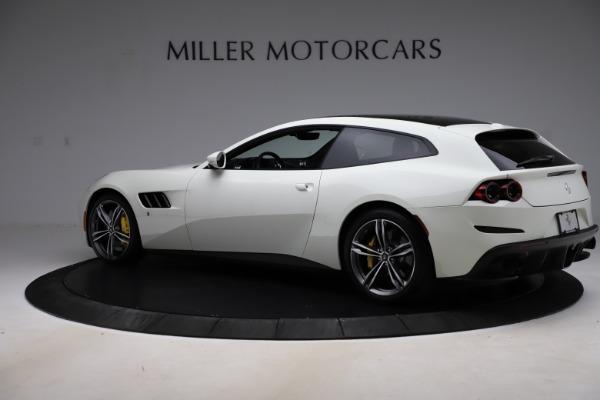 Used 2020 Ferrari GTC4Lusso for sale $264,900 at Bugatti of Greenwich in Greenwich CT 06830 4