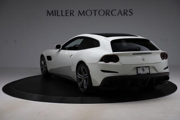 Used 2020 Ferrari GTC4Lusso for sale $264,900 at Bugatti of Greenwich in Greenwich CT 06830 5