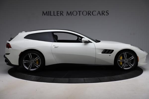 Used 2020 Ferrari GTC4Lusso for sale $264,900 at Bugatti of Greenwich in Greenwich CT 06830 9