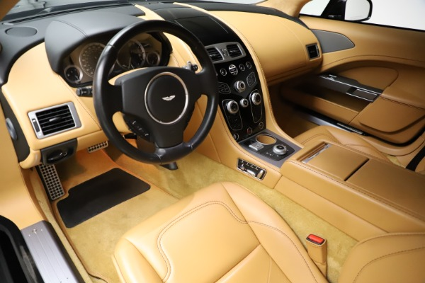 Used 2016 Aston Martin Rapide S for sale $123,900 at Bugatti of Greenwich in Greenwich CT 06830 13