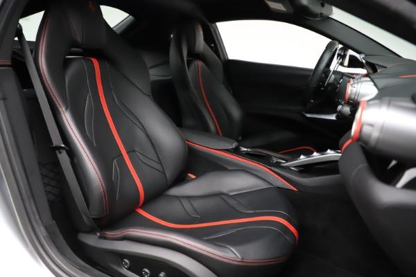 Used 2018 Ferrari 812 Superfast for sale Sold at Bugatti of Greenwich in Greenwich CT 06830 21