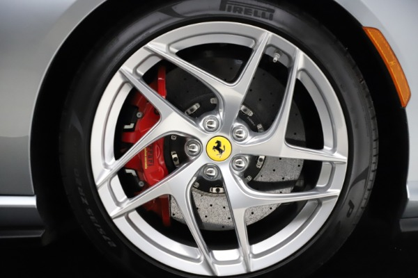 Used 2018 Ferrari 812 Superfast for sale Sold at Bugatti of Greenwich in Greenwich CT 06830 26