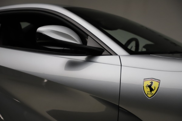 Used 2018 Ferrari 812 Superfast for sale Sold at Bugatti of Greenwich in Greenwich CT 06830 27
