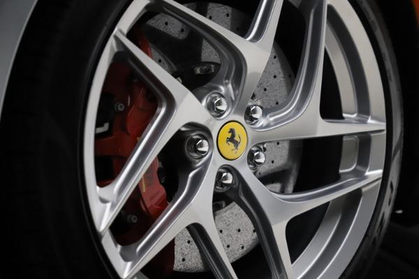 Used 2018 Ferrari 812 Superfast for sale Sold at Bugatti of Greenwich in Greenwich CT 06830 28
