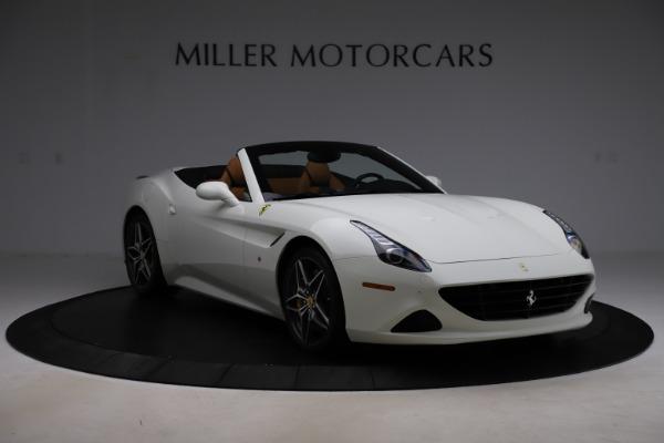Used 2018 Ferrari California T for sale $169,900 at Bugatti of Greenwich in Greenwich CT 06830 11