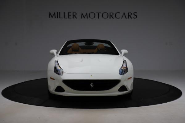 Used 2018 Ferrari California T for sale $169,900 at Bugatti of Greenwich in Greenwich CT 06830 12
