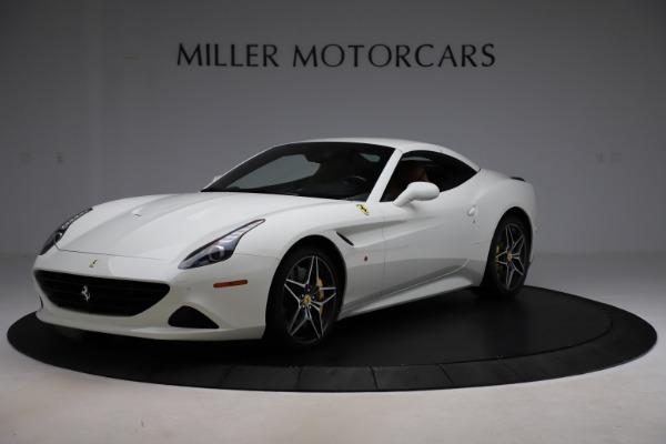 Used 2018 Ferrari California T for sale $169,900 at Bugatti of Greenwich in Greenwich CT 06830 13