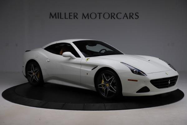 Used 2018 Ferrari California T for sale $169,900 at Bugatti of Greenwich in Greenwich CT 06830 16