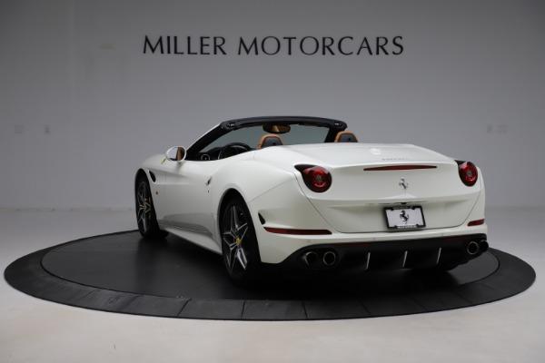 Used 2018 Ferrari California T for sale $169,900 at Bugatti of Greenwich in Greenwich CT 06830 5