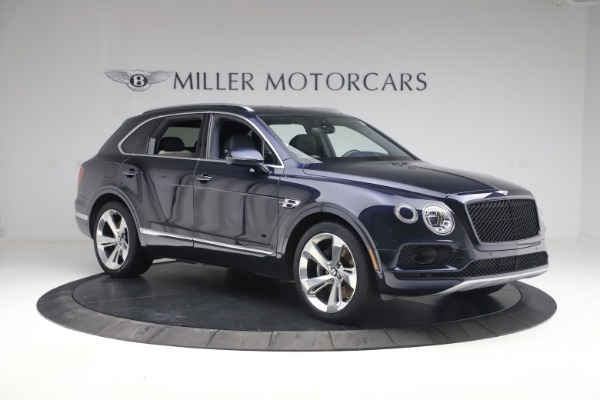 Used 2018 Bentley Bentayga W12 Signature Edition for sale $149,900 at Bugatti of Greenwich in Greenwich CT 06830 11