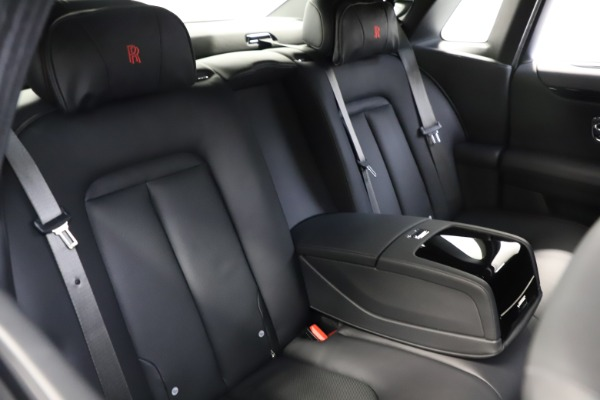 New 2021 Rolls-Royce Ghost for sale Call for price at Bugatti of Greenwich in Greenwich CT 06830 18