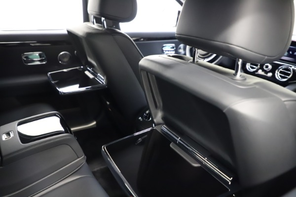 New 2021 Rolls-Royce Ghost for sale Call for price at Bugatti of Greenwich in Greenwich CT 06830 21