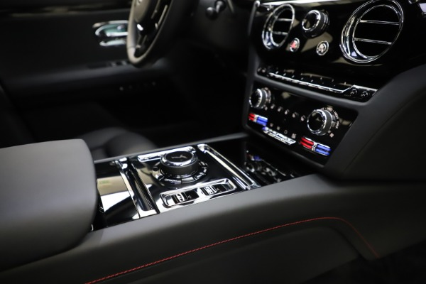 New 2021 Rolls-Royce Ghost for sale $374,150 at Bugatti of Greenwich in Greenwich CT 06830 23