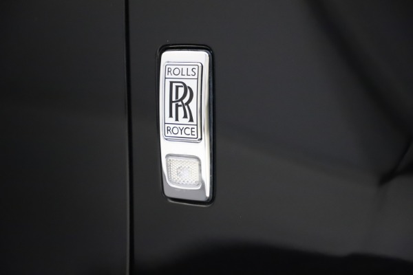 New 2021 Rolls-Royce Ghost for sale $374,150 at Bugatti of Greenwich in Greenwich CT 06830 28