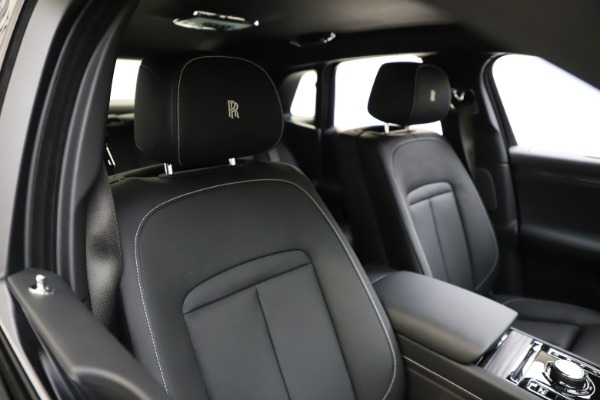 New 2021 Rolls-Royce Ghost for sale $370,650 at Bugatti of Greenwich in Greenwich CT 06830 14