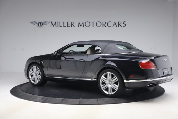 Used 2016 Bentley Continental GT W12 for sale Call for price at Bugatti of Greenwich in Greenwich CT 06830 15