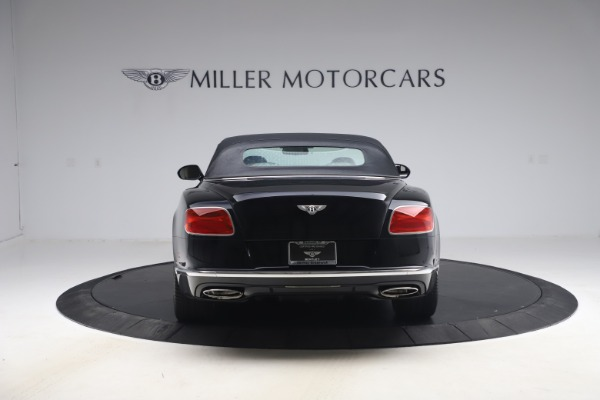 Used 2016 Bentley Continental GT W12 for sale Call for price at Bugatti of Greenwich in Greenwich CT 06830 16