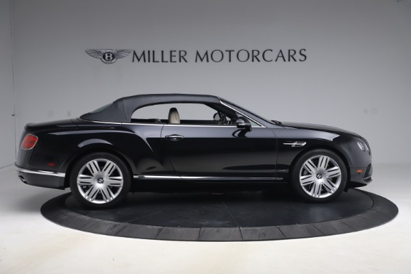 Used 2016 Bentley Continental GT W12 for sale Call for price at Bugatti of Greenwich in Greenwich CT 06830 18