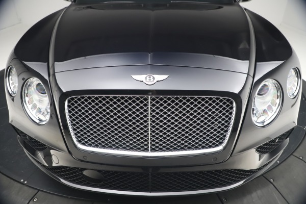Used 2016 Bentley Continental GT W12 for sale Call for price at Bugatti of Greenwich in Greenwich CT 06830 21