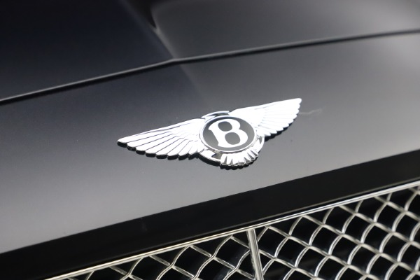 Used 2016 Bentley Continental GT W12 for sale Call for price at Bugatti of Greenwich in Greenwich CT 06830 22