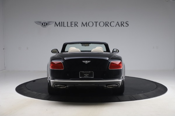 Used 2016 Bentley Continental GT W12 for sale Call for price at Bugatti of Greenwich in Greenwich CT 06830 6