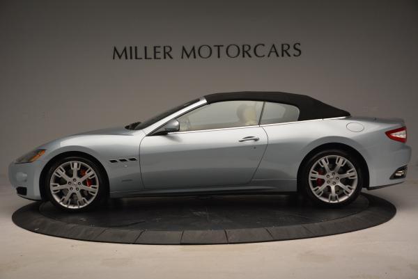 Used 2011 Maserati GranTurismo for sale Sold at Bugatti of Greenwich in Greenwich CT 06830 15