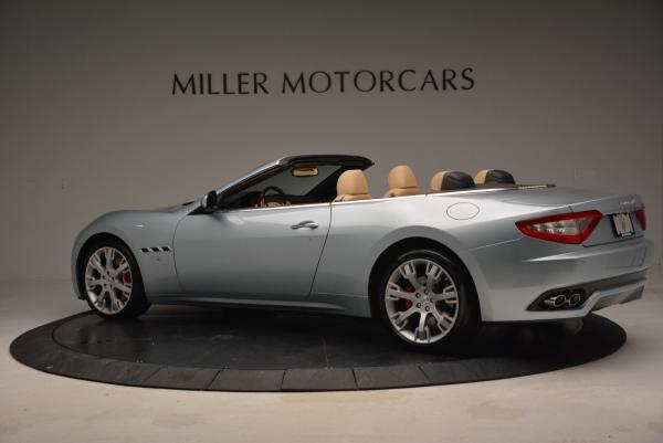 Used 2011 Maserati GranTurismo for sale Sold at Bugatti of Greenwich in Greenwich CT 06830 4