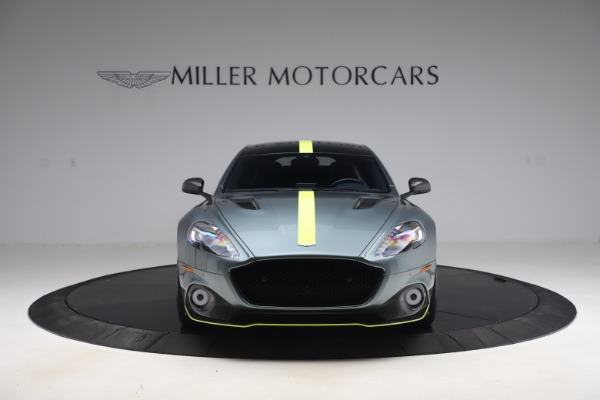Used 2019 Aston Martin Rapide AMR Sedan for sale $187,900 at Bugatti of Greenwich in Greenwich CT 06830 11