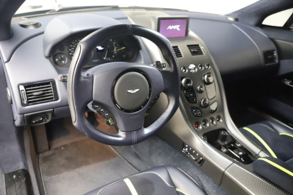 Used 2019 Aston Martin Rapide AMR for sale $187,900 at Bugatti of Greenwich in Greenwich CT 06830 13