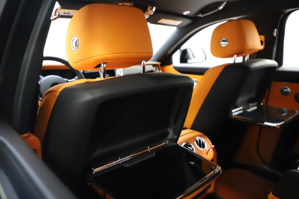 New 2021 Rolls-Royce Ghost for sale $381,100 at Bugatti of Greenwich in Greenwich CT 06830 21