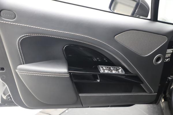 Used 2017 Aston Martin Rapide S Sedan for sale $135,900 at Bugatti of Greenwich in Greenwich CT 06830 16