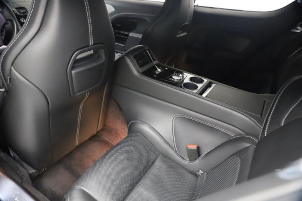 Used 2017 Aston Martin Rapide S Sedan for sale $135,900 at Bugatti of Greenwich in Greenwich CT 06830 17